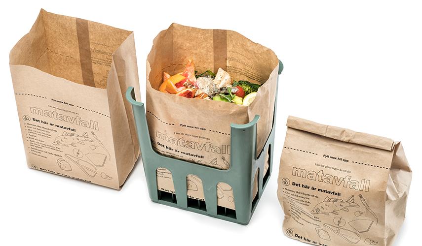 Bildresultat för kompostpåse